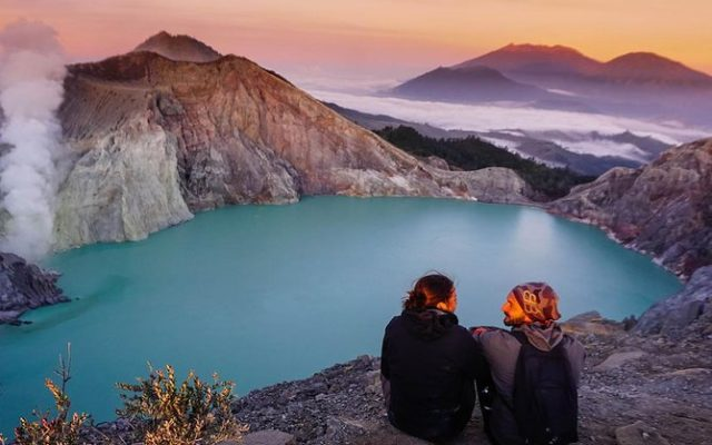 Ijen private tour