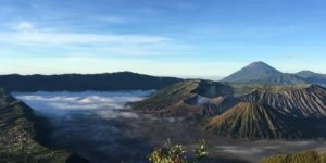Mount Bromo Ijen Tour Package Cheap Price