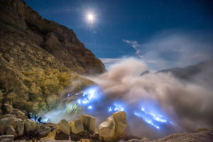 Bromo Ijen Tour Package Best Price