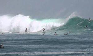 G-Land Surfing Tour 3 Days 2 Night Cheap Price